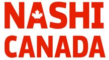 Наши в Канаде